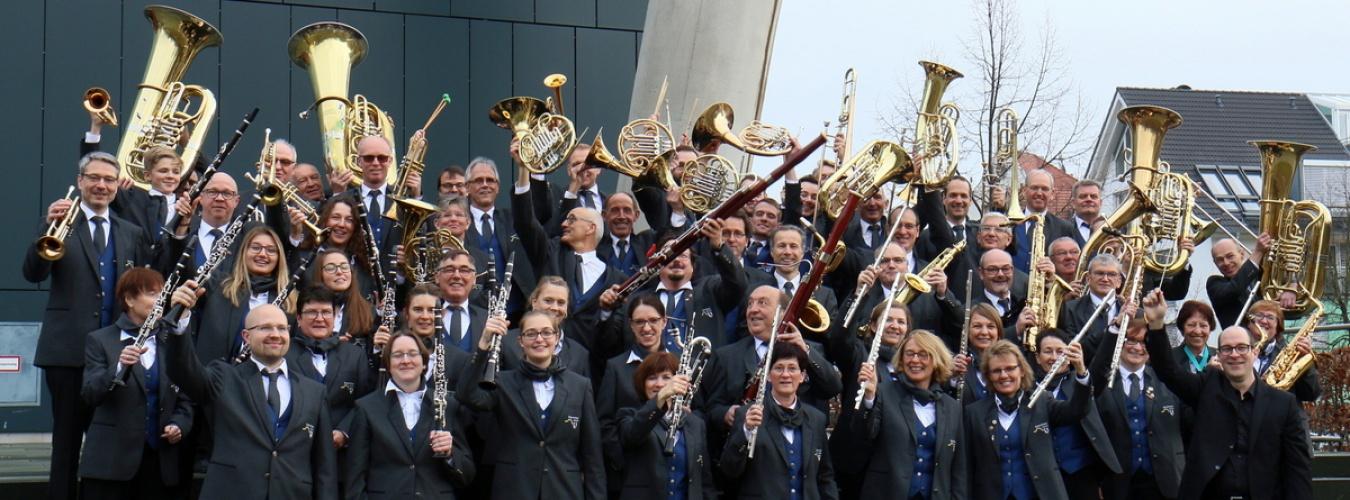 Blasorchester Singen
